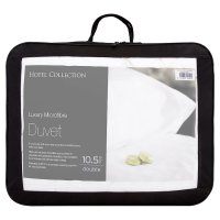 Hotel Collection Luxury Microfibre Duvet (10.5 tog) - Double