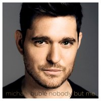 CD Michael Buble Nobody But Me
