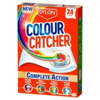 Dylon colour catcher sheets