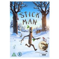 The Stickman DVD