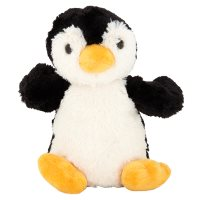 Waitrose Christmas Cuddly Penguin