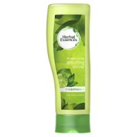 Herbal Essences Dazzling Shine Normal Hair Shimmery Pearl & Rose Extracts Conditioner
