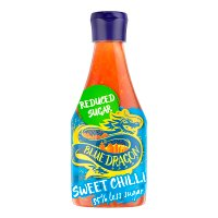 Blue Dragon Light Sweet Chilli Sauce