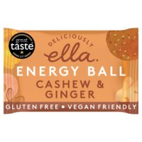 Deliciously Ella Cashew & Ginger