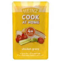 Heinz cook at home chicken gravy
