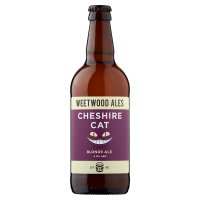 Weetwood Cheshire Cat Blond Ale