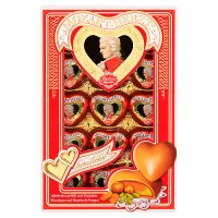 Reber Mozart hearts