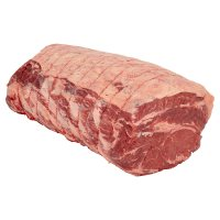 Scottish Aberdeen Angus Beef Boneless Rib Joint