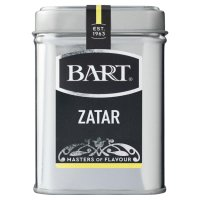 Bart Blends zatar