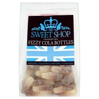 MB Sweet Shop fizzy cola bottles
