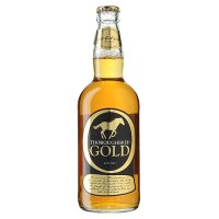 Thoroughbred Gold Ale