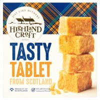 Highland Croft the famous tablet