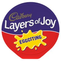 Cadbury Layers of Joy Eggciting