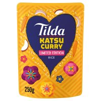 Tilda limited edition rice