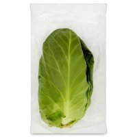 Pointed Spring Cabbage