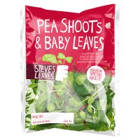 Steve's Leaves pea, spinach & chard