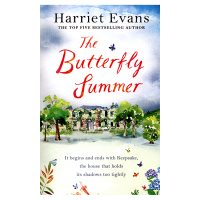 Butterfly Summer Harriet Evans