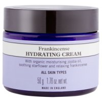 Neal's Yard organic frankincense hydrating cream