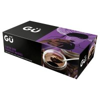 Gu 2 chocolate mousses