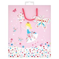 Waitrose fairy medium gift bag