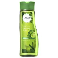 Herbal Essences Dazzling Shine Normal Hair Shimmery Pearl & Rose Extracts Shampoo