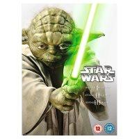 DVD Star Wars Episodes 1  111