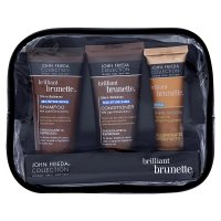 John Frieda brillant brunette collection gift set