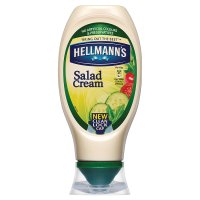 Hellmann's salad cream