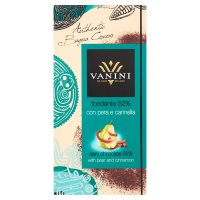 Vanini Dark Chocolate Pear & Cinnamon