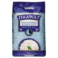 Daawat Traditional Basmati Rice