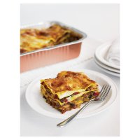 Vegetable Lasagne al Forno