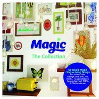 CD Magic The Collection
