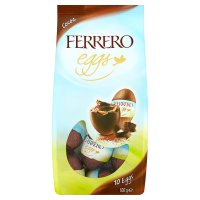 Ferrero Cocoa Eggs