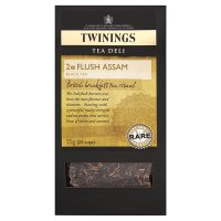 Twinings tea deli 25 cups 2nd flush assam