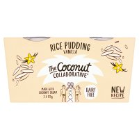 The Collaborative Rice Pudding