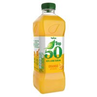 Trop 50 smooth orange juice drink