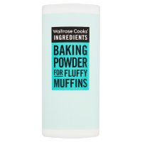 Waitrose Cooks' Homebaking baking powder