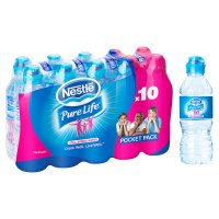 Nestlé Pure Life Still Spring Water