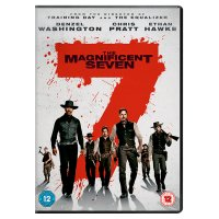 DVD Magnificent Seven
