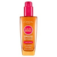 Sublime Bronze Self-Tanning Elixir