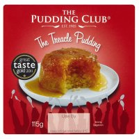 The Pudding Club The Treacle Pudding