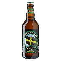 Tomos Watkin's Magic Lagyr