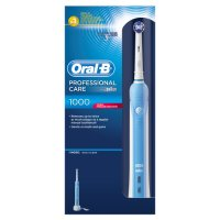 Oral B Professional Care 1000 Rechargeable Toothbrush