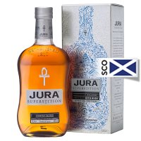 Isle of Jura ``Superstition``