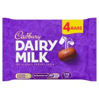 Cadbury Dairy Milk - 3 pack