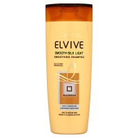 L'Oréal Elvive shampoo smooth intense light