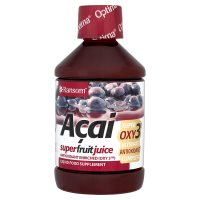 Ransom acai fruit juice