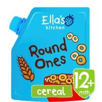 Ella's Kitchen Organic Round ones baby food