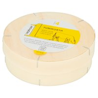 Waitrose 1 tunworth cheese, strength 5