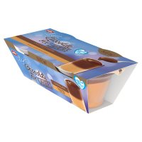 Muller Light Chocolate Fix Layers